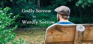 godly vs worldly