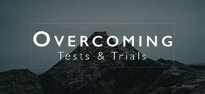 test and trials